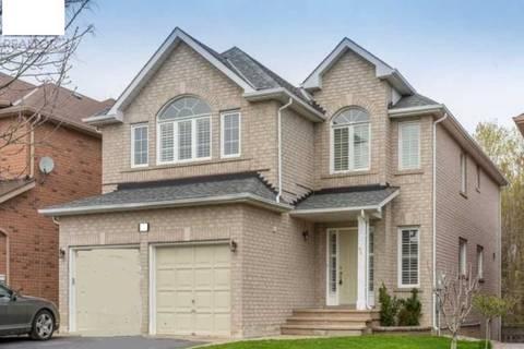 House for rent at 14 Cedar Springs Dr Unit Main Richmond Hill Ontario - MLS: N4687659