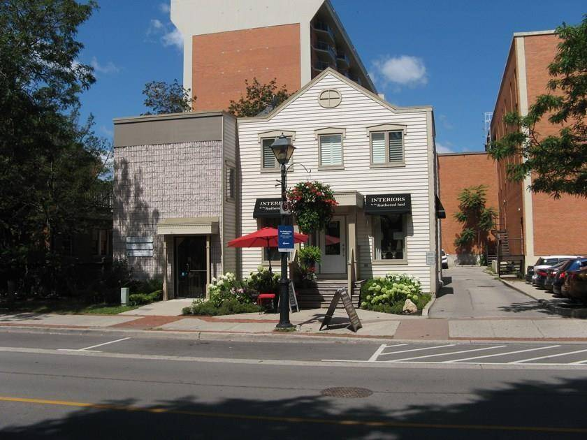 Commercial property for lease at 1463 Ontario St Apartment Main Burlington Ontario - MLS: H4070429