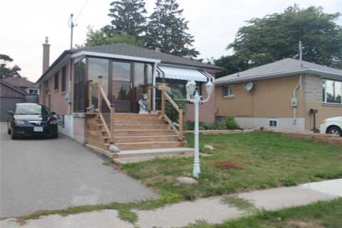 House for rent at 1464 Bala Dr Unit Main Oshawa Ontario - MLS: E4884796