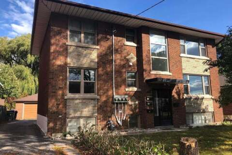 House for rent at 147 Treeview Dr Unit Main Toronto Ontario - MLS: W4948799