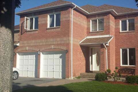 House for rent at 15 Carle Cres Unit Main Ajax Ontario - MLS: E4810097