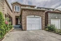 House for rent at 15 Terrosa Rd Unit Main Markham Ontario - MLS: N4647725