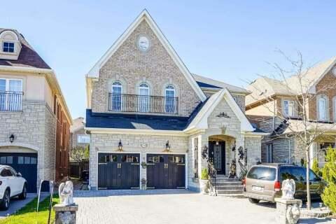 House for rent at 150 Israel Zilber Dr Unit Main Vaughan Ontario - MLS: N4862960