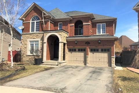 House for rent at 16 Regis Circ Unit Main Brampton Ontario - MLS: W4423365