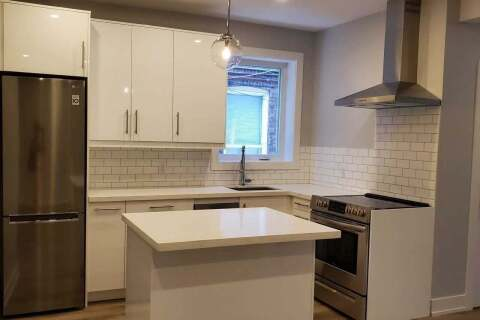 House for rent at 163 High Park Ave Unit Main Toronto Ontario - MLS: W4811047