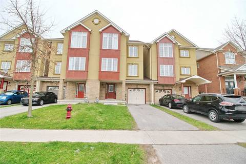 Townhouse for rent at 173 Gail Parks Cres Unit Main Newmarket Ontario - MLS: N4752843