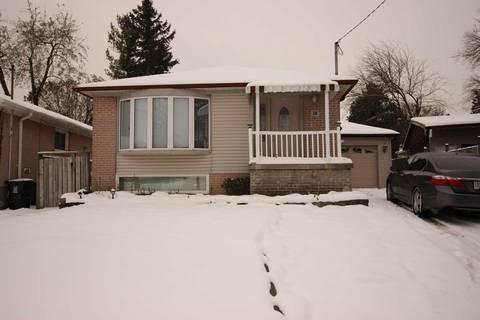 House for rent at 18 Jeffton Cres Unit Main Toronto Ontario - MLS: E4633750