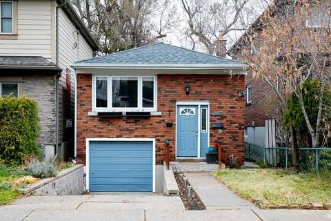 House for rent at 18 Northview Ave Unit Main Toronto Ontario - MLS: E4708736