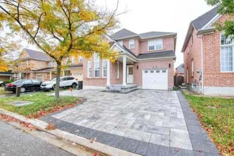 House for rent at 180 Raponi Circ Unit Main Toronto Ontario - MLS: E4950855