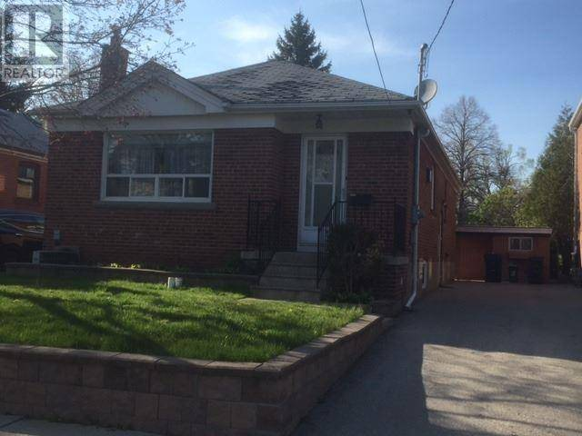 House for rent at 182 Florence Ave Unit Main Toronto Ontario - MLS: C4683282
