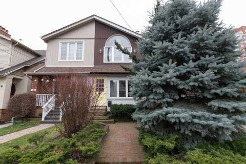 Townhouse for rent at 189 Erskine Ave Unit Main Toronto Ontario - MLS: C4672431