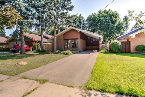 House for rent at 19 Madras Cres Unit Main Toronto Ontario - MLS: E4563568