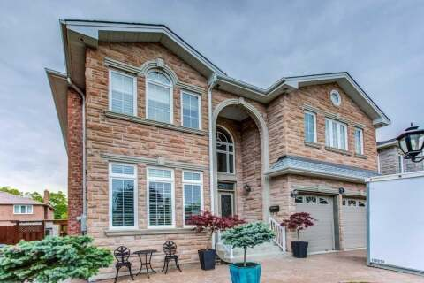 House for rent at 19 Wadena Ct Unit Main Toronto Ontario - MLS: E4941315