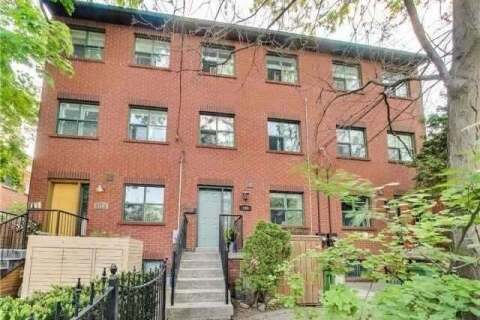 Townhouse for rent at 190 Ontario St Unit Main Toronto Ontario - MLS: C4825437