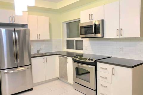 Townhouse for rent at 1816 Dufferin St Unit Main #2 Toronto Ontario - MLS: W4603591