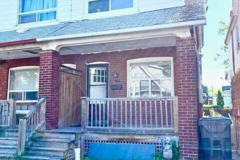 Townhouse for rent at 24 Greenwood Ave Unit Main #2 Toronto Ontario - MLS: E4796625