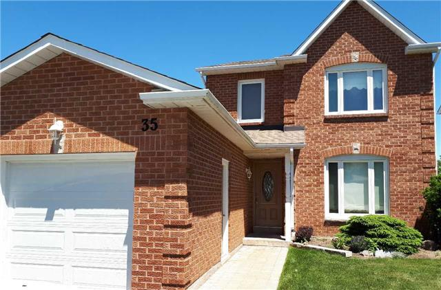 Removed: Main 2 - 35 Sherie Drive, Georgina, ON - Removed on 2018-08-03 12:15:03