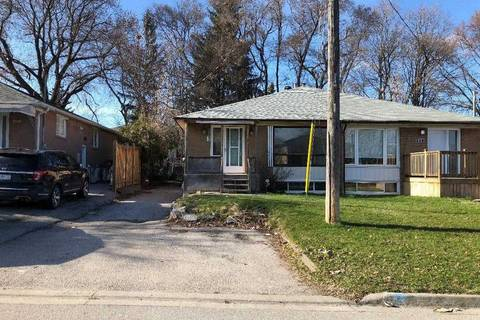 Townhouse for rent at 207 Septonne Ave Unit Main Newmarket Ontario - MLS: N4739242