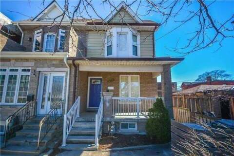 Townhouse for rent at 2083 Davenport Rd Unit Main Toronto Ontario - MLS: W4816244