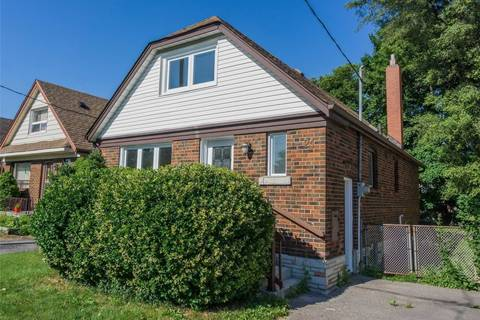 House for rent at 21 Norlong Blvd Unit Main Toronto Ontario - MLS: E4712721