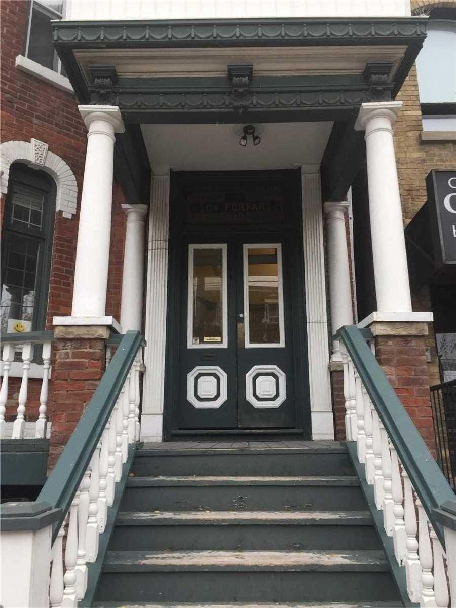 Buliding: 212 Carlton Street, Toronto, ON