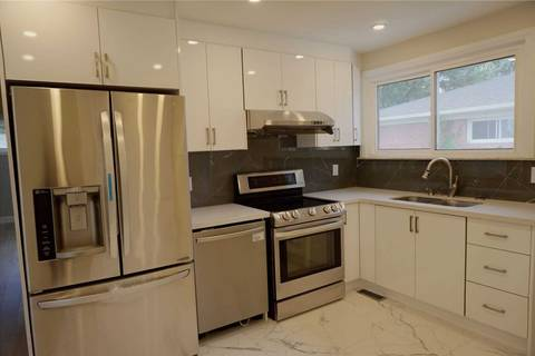 Townhouse for rent at 218 Anzac Rd Unit Main Richmond Hill Ontario - MLS: N4676108