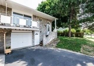Townhouse for rent at 22 Bruce Beer Dr Unit Main Brampton Ontario - MLS: W4678137