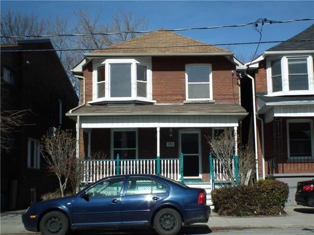 Removed: Main - 232 Annette Street, Toronto, ON - Removed on 2018-04-10 07:12:04