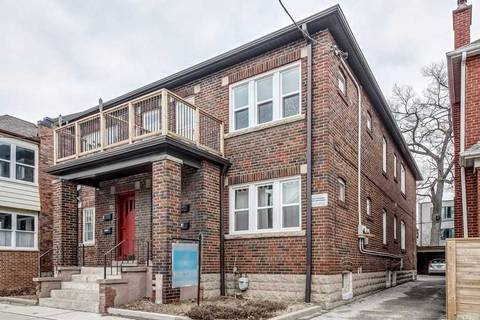 Townhouse for rent at 233 Jane St Unit Main Toronto Ontario - MLS: W4753401