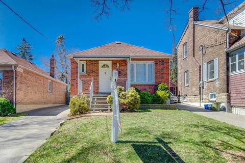House for rent at 24 Smithfield Dr Unit Main Toronto Ontario - MLS: W4738430