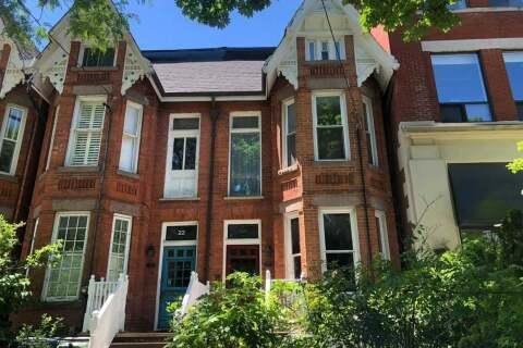 Townhouse for rent at 24 Soho St Unit Main Toronto Ontario - MLS: C4815527