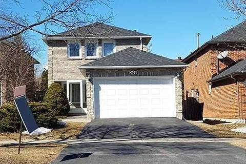 House for rent at 241 Shaw Blvd Unit Main Richmond Hill Ontario - MLS: N4722631