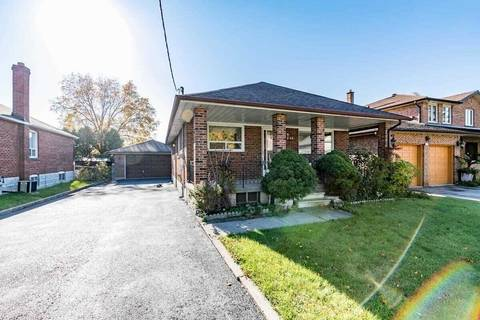 Townhouse for rent at 245 Calvington Dr Unit Main Toronto Ontario - MLS: W4649814