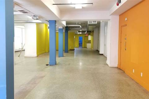 Commercial property for lease at 248 Queen St Apartment Main Toronto Ontario - MLS: C4697945
