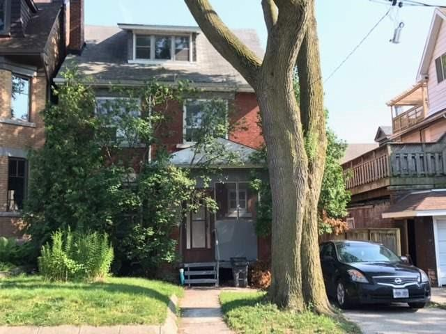 Removed: Main - 263 Wright Avenue, Toronto, ON - Removed on 2017-08-16 05:59:59