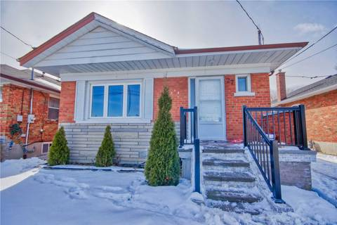 House for rent at 27 Gully Dr Unit Main Toronto Ontario - MLS: E4695267