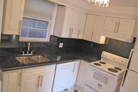 Townhouse for rent at 274 Rumsey Rd Unit Main Toronto Ontario - MLS: C4689045