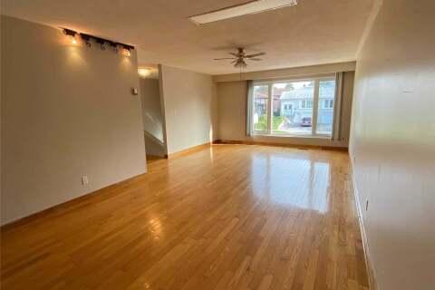 Townhouse for rent at 28 Yucatan Rd Unit Main Toronto Ontario - MLS: C4908067