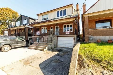 Townhouse for rent at 291 Glenholme Ave Unit Main Toronto Ontario - MLS: C4641850