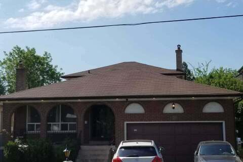House for rent at 191 Pleasant Ave Unit Main/2N Toronto Ontario - MLS: C4783096