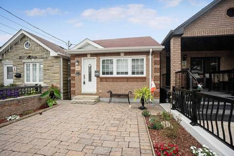 House for rent at 306 Mcroberts Ave Unit Main Toronto Ontario - MLS: W4642465