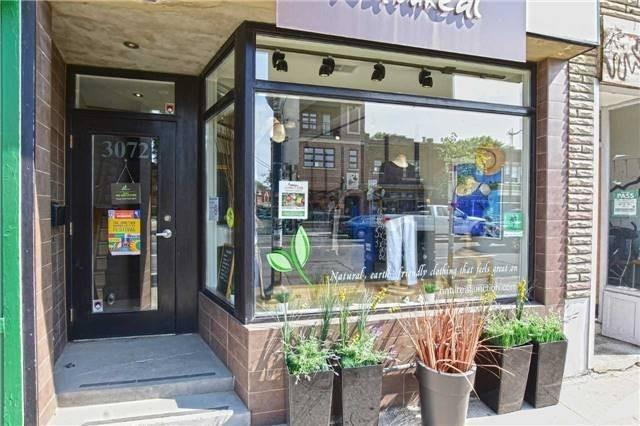 Commercial Property For Lease At 3072 Dundas St Apartment Main Toronto Ontario