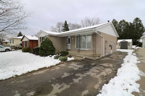 House for rent at 309 Cranbrook Dr Unit Main Hamilton Ontario - MLS: X4405759