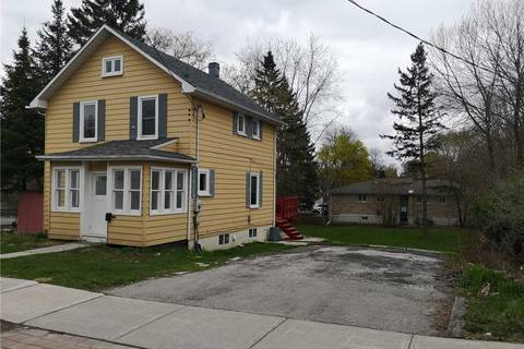 House for rent at 334 Andrew St Unit Main Newmarket Ontario - MLS: N4451978