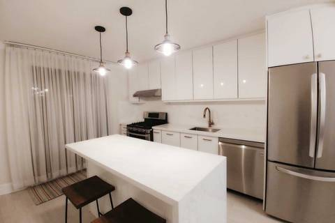 House for rent at 37 O'donnell Ave Unit Main Toronto Ontario - MLS: W4430082