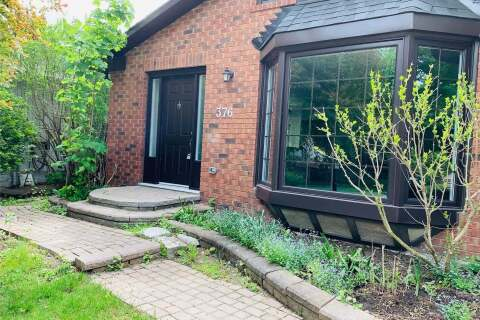 Home for rent at 376 Lorne Ave Unit Main Newmarket Ontario - MLS: N4776197