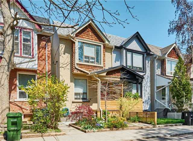 For Rent: 39 Poucher Street, Toronto, ON | 1 Bed, 1 Bath Townhouse for $2,100. See 20 photos!