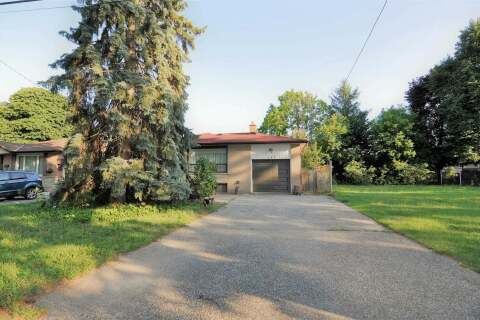 House for rent at 398 Crosby Ave Unit Main Richmond Hill Ontario - MLS: N4869742