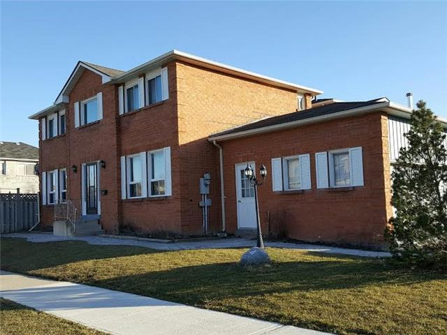 Main 4 Horsham Street Brampton For Rent 1 650