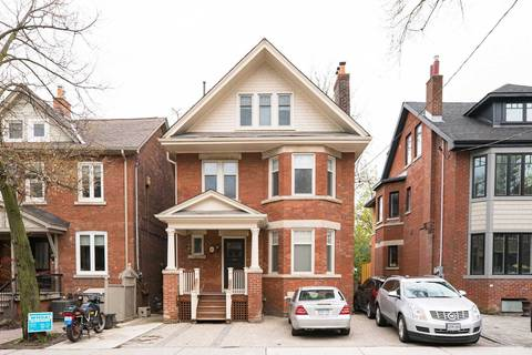 House for rent at 41 Balmoral Ave Unit Main Toronto Ontario - MLS: C4691853
